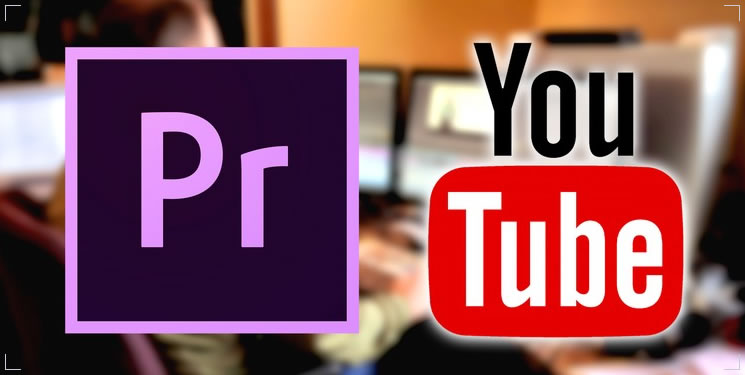 PREMIERE PRO para Gamers e Vloggers iniciantes!