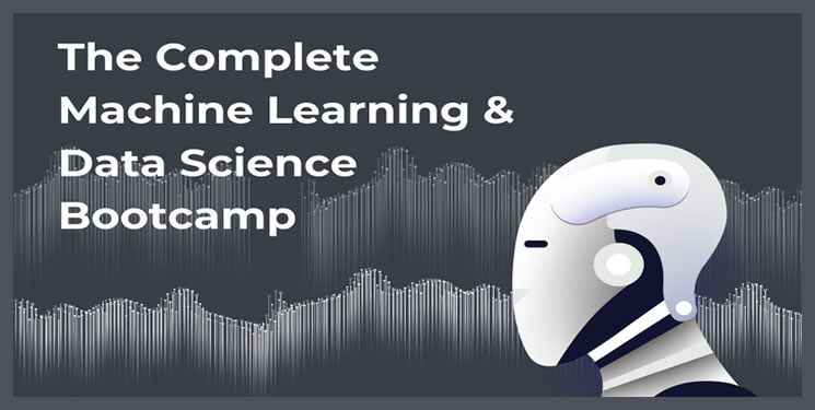 Complete 2020 Data Science & Machine Learning Bootcamp - CompartilhandoBR